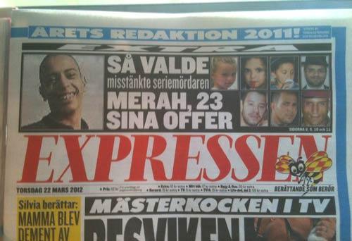 Expressen | Verkligheten